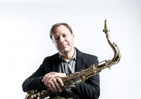 Chris Potter Trio feat. Craig Taborn & Eric Harland