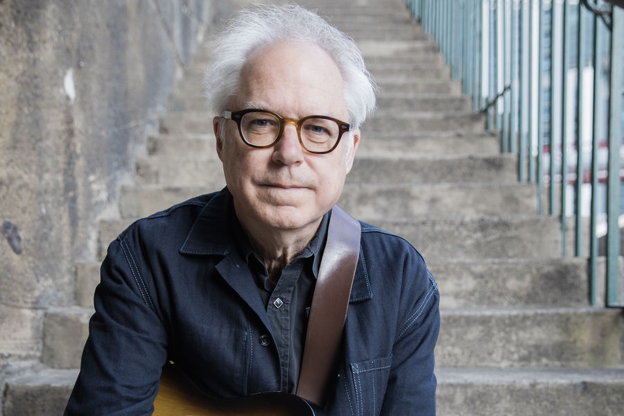 Bill Frisell Trio & Brussels Philharmonic
